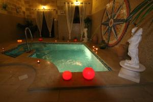 Gozo A Prescindere B&B, Bed and Breakfasts  Nadur - big - 65