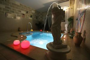 Gozo A Prescindere B&B, Bed and Breakfasts  Nadur - big - 64