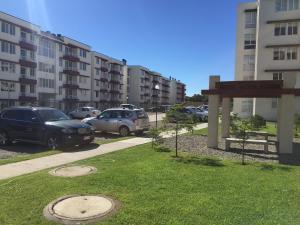 Departamento Jardin Urbano 2 Valdivia, Ferienwohnungen  Valdivia - big - 16