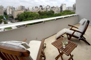 Design cE - Hotel de Diseño, Отели  Буэнос-Айрес - big - 16