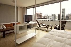 Design cE - Hotel de Diseño, Отели  Буэнос-Айрес - big - 17