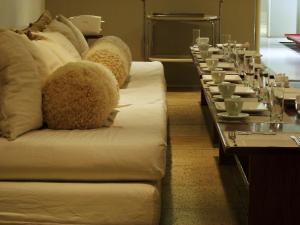 Design cE - Hotel de Diseño, Отели  Буэнос-Айрес - big - 69