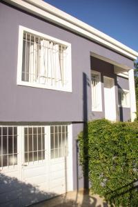 Casa en Balneario Sol y Rio, Дома для отпуска  Вилья-Карлос-Пас - big - 37