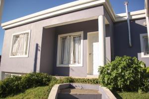 Casa en Balneario Sol y Rio, Дома для отпуска  Вилья-Карлос-Пас - big - 8