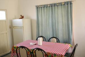Casa en Balneario Sol y Rio, Дома для отпуска  Вилья-Карлос-Пас - big - 29