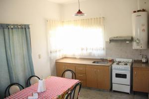 Casa en Balneario Sol y Rio, Дома для отпуска  Вилья-Карлос-Пас - big - 28