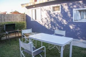Casa en Balneario Sol y Rio, Дома для отпуска  Вилья-Карлос-Пас - big - 24