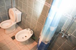 Casa en Balneario Sol y Rio, Дома для отпуска  Вилья-Карлос-Пас - big - 20