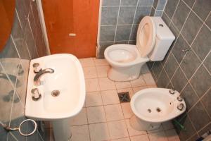 Casa en Balneario Sol y Rio, Дома для отпуска  Вилья-Карлос-Пас - big - 18