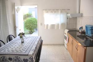 Casa en Balneario Sol y Rio, Дома для отпуска  Вилья-Карлос-Пас - big - 16
