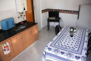 Casa en Balneario Sol y Rio, Дома для отпуска  Вилья-Карлос-Пас - big - 15