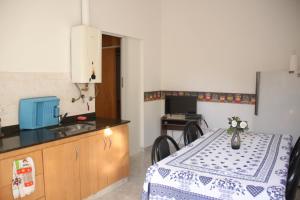 Casa en Balneario Sol y Rio, Дома для отпуска  Вилья-Карлос-Пас - big - 9