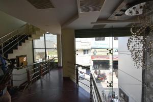 Hotel Metro, Hostince  Kumbakonam - big - 59