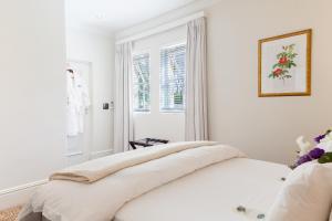 Luxe Suite La Cotte