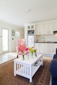 Luxe Cottage met 1 Kingsize Bed of 2 Aparte Bedden