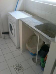 Departamento en 15 de Agosto, Apartmány  Asuncion - big - 1