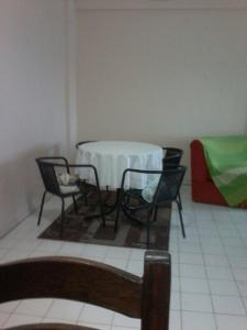 Departamento en 15 de Agosto, Apartments  Asuncion - big - 8