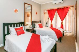 Habitación Doble de lujo - 2 camas