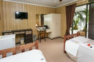 Habitación Doble Económica - 2 camas