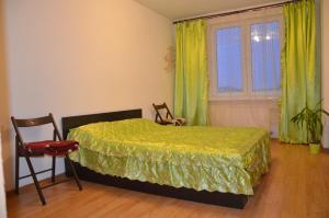 Apartment on Polotskaya