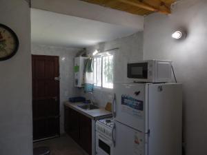Mar del Plata MDQ Apartments, Apartmanok  Mar del Plata - big - 31