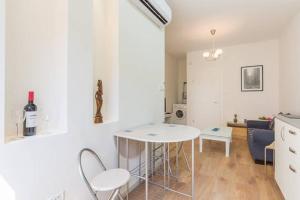 Kfar Saba Center Apartment, Appartamenti  Kefar Sava - big - 18