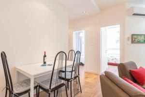 Kfar Saba Center Apartment, Appartamenti  Kefar Sava - big - 26