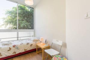 Kfar Saba Center Apartment, Апартаменты  Кфар-Сава - big - 27