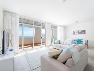 Seaspray Villa 5, Apartmanok  Shoal Bay - big - 7