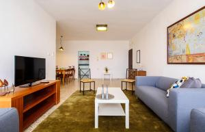Kfar Saba Center Apartment, Апартаменты  Кфар-Сава - big - 31