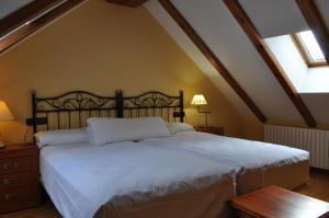 Hotel Ciria, Отели  Бенаске - big - 25