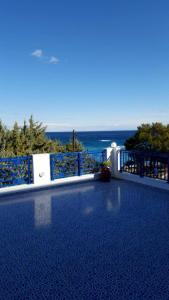 Mediterraneo Apartments, Residence  Archangelos - big - 49