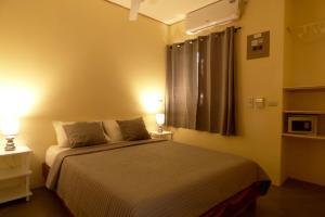 Hotel Meli Melo, Hotely  Santa Teresa Beach - big - 18