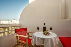 Semiramis Guesthouse, Hotely  Adamas - big - 34