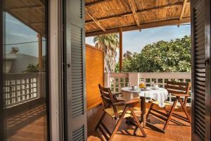 Semiramis Guesthouse, Hotely  Adamas - big - 33