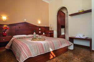 Semiramis Guesthouse, Hotely  Adamas - big - 32