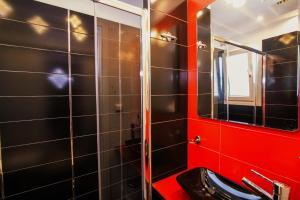 Semiramis Guesthouse, Hotely  Adamas - big - 38