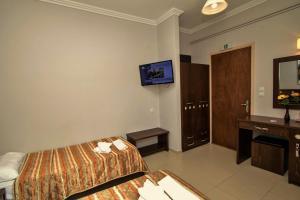 Semiramis Guesthouse, Hotely  Adamas - big - 31
