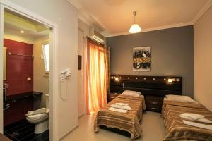 Semiramis Guesthouse, Hotely  Adamas - big - 22