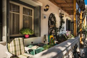 Semiramis Guesthouse, Hotely  Adamas - big - 23