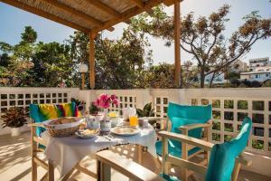 Semiramis Guesthouse, Hotely  Adamas - big - 25