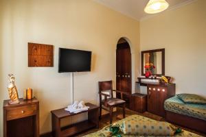 Semiramis Guesthouse, Hotely  Adamas - big - 24