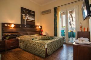 Semiramis Guesthouse, Hotely  Adamas - big - 19