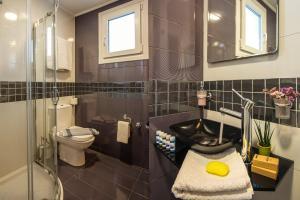 Semiramis Guesthouse, Hotely  Adamas - big - 48