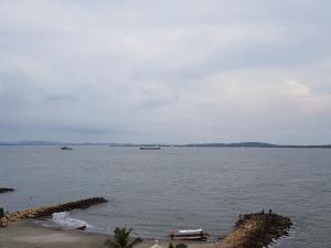 Espectaculares Vistas, Edificio Nautilus, Barrio El Laguito., Ferienwohnungen  Cartagena de Indias - big - 42