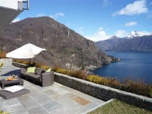 Villa Panoramica, Holiday homes  Menaggio - big - 22