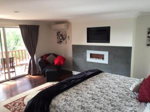 Lazy Acre, Apartmány  Carmel - big - 21