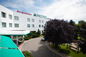 Hotel Partner, Hotels  Warsaw - big - 52