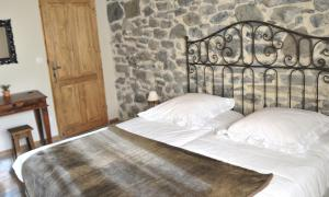 La Clé des Bois, Bed and breakfasts  Le Bourg-d'Oisans - big - 5