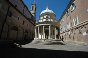 Apartment Sant'Onofrio, Apartments  Rome - big - 20